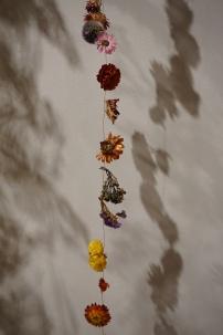 Royal Botanic Garden, Kew Gardens, London, Rebecca Louis Law, Life in Death installation exhibition